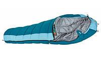Спальный мешок ROCK EMPIRE Cyclotour L-Small 19004.2 (левая змейка)