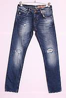 Мужские стильные джинсы Denim Republic