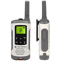 Рация портативная Motorola TLKR T50 (радиус действия до 6 км)