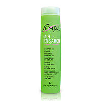 KLERAL SYSTEM Senjal Vitalizing Shampoo Gel Восстанавливающий шампунь-гель для нормальных волос