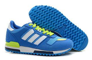 Кроссовки женские Adidas ZX700 / ADW-007 (Реплика)