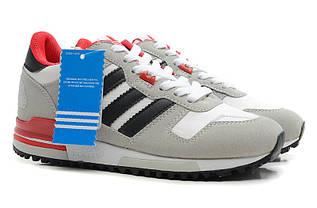 Кроссовки женские Adidas ZX700 / ADW-008 (Реплика)