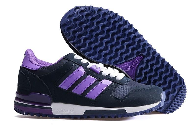 Кроссовки женские Adidas ZX700 / ADW-009