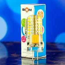 Светодиодная лампа 3,5W G4 12V, фото 2