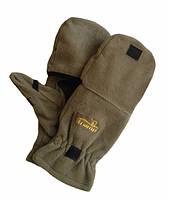 Варежки (рукавицы) мужские Tramp Fleece (TRCA-006)