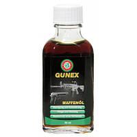 Масло универсальное оружейное Klever Ballistol (баллистол) Gunex 50 мл (2200)