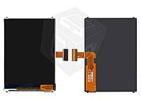 Дисплей (LCD) для Samsung B360E Duos, оригинал