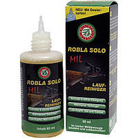 Средство для очистки ствола Klever Ballistol (баллистол) Robla Solo Mil 65 мл (2353)