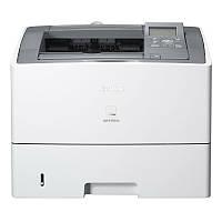БУ черно-белый лазерный принтер Canon i SENSYS LBP6750dn формата А4, фото 1