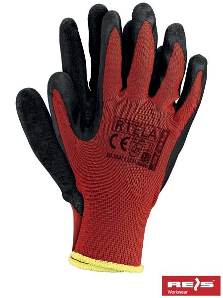 Перчатки защитные RTELA CB