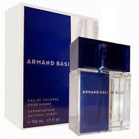 ARMAND BASI IN BLUE оригинал 100 мл.