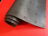 Профилактика листовая GTO ITALIA (Happy Gum) 500*500*2.5мм цвет чёрный