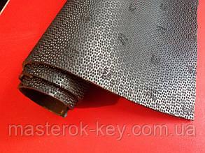 Профилактика листовая GTO ITALIA УКРАИНА 500*500*2.5мм цвет чёрный