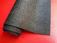 Профилактика листовая АСФАЛЬТ зашкуренная Украина 650*500*3мм цвет чёрный