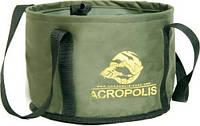 Ведро для приготовления прикормки (д. 40)Акрополис(Acropolis)ВР-1б