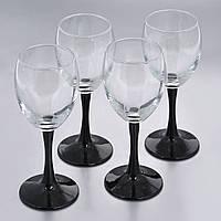Бокалы для вина Luminarc DOMINO (6x250 мл)