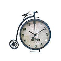Часы настольные 30 см.
