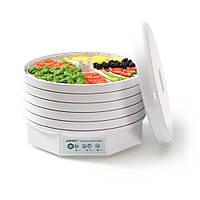 Сушилка для овощей и фруктов Ezidri Snackmaker FD500, фото 1