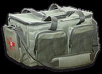 Сумка рыбацкая 45x25x25 см Carp Zoom Practic Bag (CZ 7870)