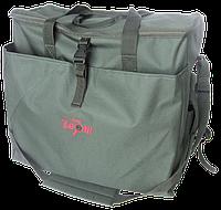 Сумка рыбацкая Carp Zoom Feeder Bag 55x25x50 см (CZ2203)