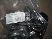 Розетка штифт 7 полюс. N алюмин (контакты штекер) (RIDER). RD 01.02.161
