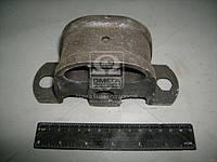 Подушка опоры двигателя ВАЗ 2110, 2111, 2112 задней (АвтоВАЗ). 21100-100128682