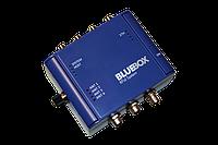 Контроллер считывания (до 6м) UHF меток на 4 антенны Bluebox Mid 4CH