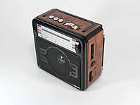 Радиоприемник Колонка MP3 USB RX 1405, фото 2