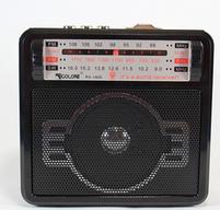 Радиоприемник Колонка MP3 USB RX 1405, фото 3