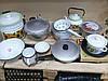 Кухонная посуда Алюминиевая