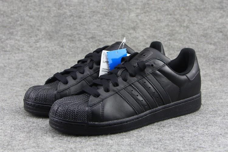Кроссовки женские Adidas Superstar / ADW-074