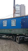 Перевозка мафов, киосков, павильонов в Киеве и Киевской области , фото 1