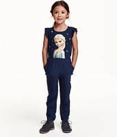 Комбинезон легкий для девочки H&M 12-5588