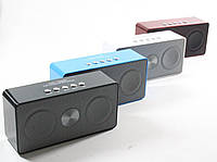 Портативная bluetooth колонка MP3 WS-768BT