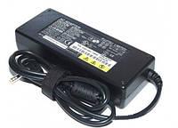 Блок питания к ноутбуку Fujitsu / Siemens 16V-3.75A (6.5*4.4)