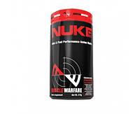 Muscle Warfare BCAA NUKE 373 g