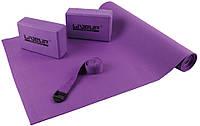 LiveUp Набор для йоги LiveUp YOGA SET (LS3240)