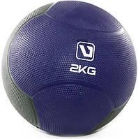 LiveUp Медбол LiveUp MEDICINE BALL (2 кг)