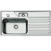 Кухонная мойка Teka PENTO BASIC (L) 88280