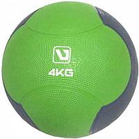 LiveUp Медбол LiveUp MEDICINE BALL (4 кг)