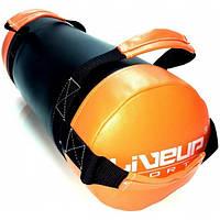 LiveUp Мешок для кроссфита LiveUp CORE BAG (20 кг)
