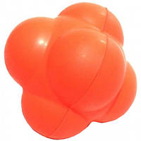 LiveUp Мяч для тренировки реакции LiveUp REACTION BALL
