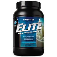Dymatize Протеин Dymatize Elite Whey, 0.908 г (vanilla cupcake)