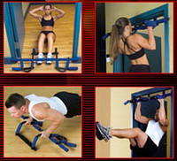 Акция! Турник тренажер power trainer pro тренажер
