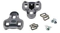 Look Keo Grip Cleats Серые