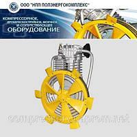 Компрессорная головка С415М (С415М0100000-02) для К-22