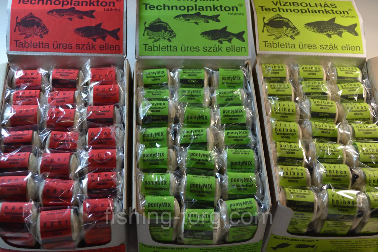 технопланктон фото
