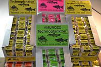 Технопланктон разный упаковкой( 21шт*3таб)