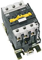 Контактор малогабаритный КМИ-49512 95 А 400 В/AC3 1НО+1НЗ, IEK, KKM41-095-400-11
