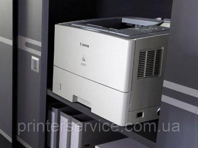 canon LBP6750dn, лазерный принтер формата А4